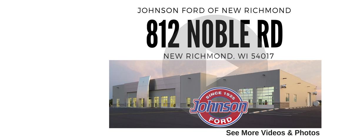 Johnson motors new richmond wi for Johnson motor sales new richmond wi