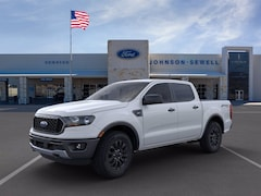 New 2020 Ford Ranger XLT Truck SuperCrew for sale in Marble Falls, TX