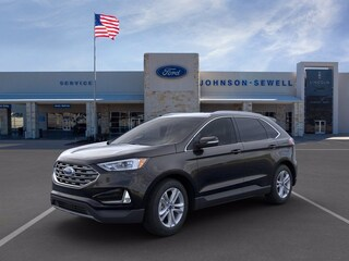 new 2020 Ford Edge SEL SUV for sale Marble Falls, TX