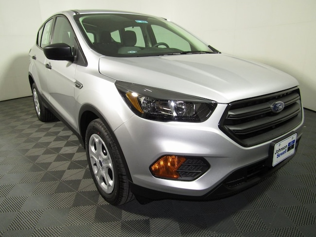 New 2019 Ford Escape S SUV For Sale/Lease Marble Falls, TX