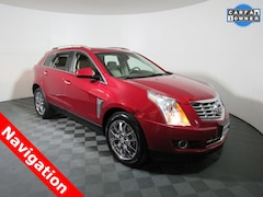 Used 2013 CADILLAC SRX Performance Collection SUV