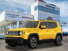 New Chrysler Dodge Jeep Ram 2018 Jeep Renegade LATITUDE 4X2 Sport Utility for sale in Enid, OK