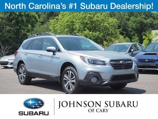 New 2019 Subaru Outback 2.5i Limited SUV near Raleigh, NC