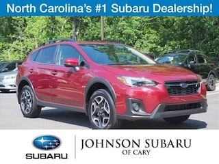 2019 Subaru Crosstrek 2.0i Limited SUV in Cary, NC