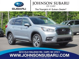 New 2019 Subaru Ascent Limited 7-Passenger SUV near Raleigh, NC