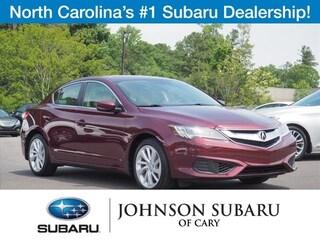Used 2016 Acura ILX 2.4L Sedan in Cary, NC