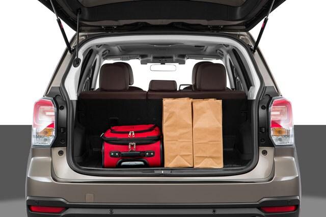 Subaru Outback Vs Forester >> Subaru Outback vs. Subaru Forester | Johnson Subaru of Cary