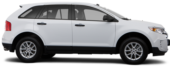 Subaru Outback Vs Ford Edge