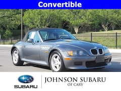 1999 BMW Z3 2.3 Convertible in Cary, NC