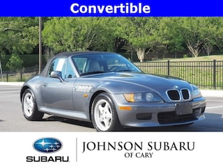 Used 1999 BMW Z3 2.3 Convertible near Raleigh & Durham