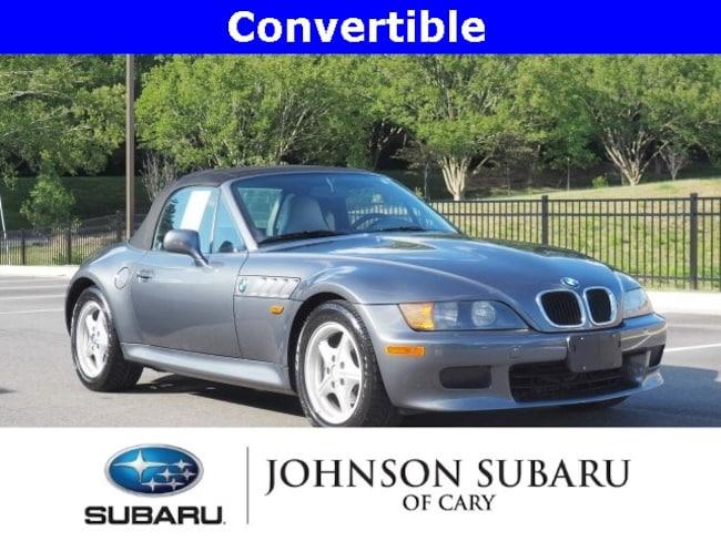1999 BMW Z3 2.3 Convertible