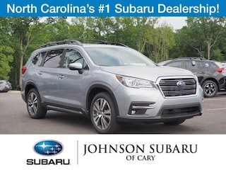 New 2019 Subaru Ascent Limited 7-Passenger SUV near Raleigh, NC