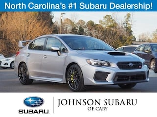 2018 Subaru WRX in Cary | Photos & Inventory for Raleigh