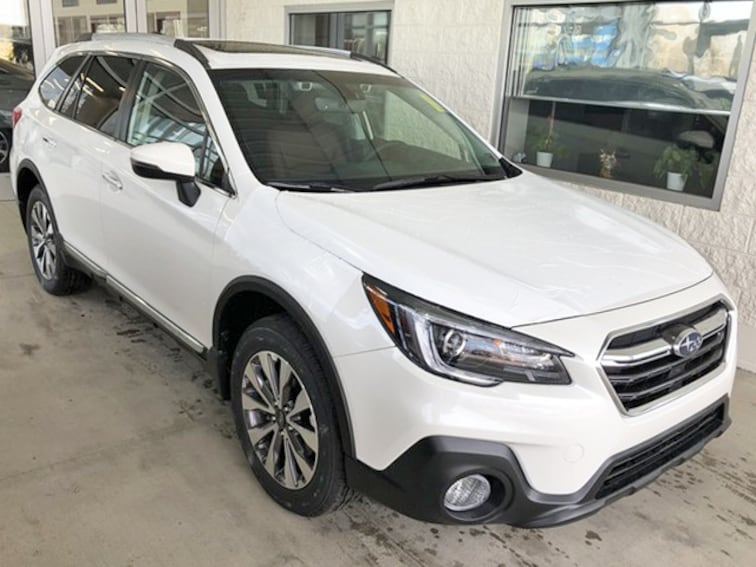 New 2019 Subaru Outback 2.5i Touring SUV 4S4BSATC0K3339322 for sale/lease in DuBois