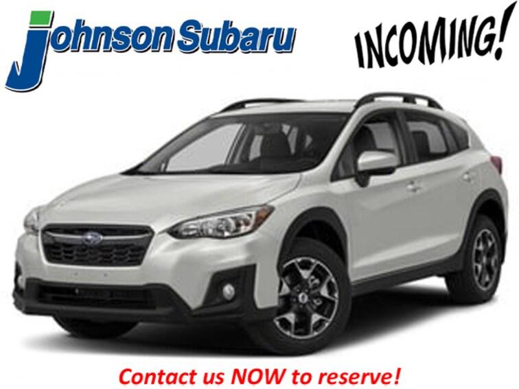 New 2019 Subaru Crosstrek 2.0i Premium SUV JF2GTAEC0KH303784 for sale/lease in DuBois