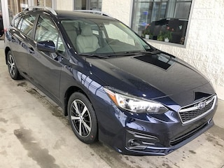 2019 Subaru Impreza 2.0i Premium 5-door 4S3GTAC62K3722731 for sale in DuBois, PA