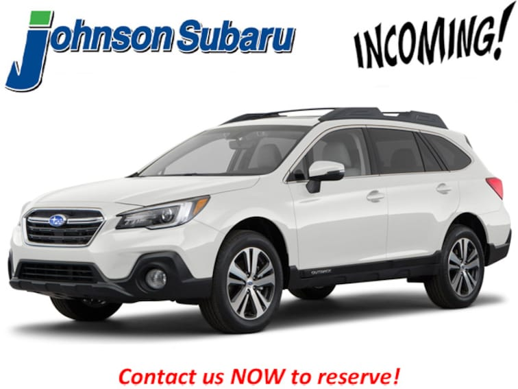 New 2019 Subaru Outback 2.5i Limited SUV 4S4BSAJC7K3328224 for sale/lease in DuBois
