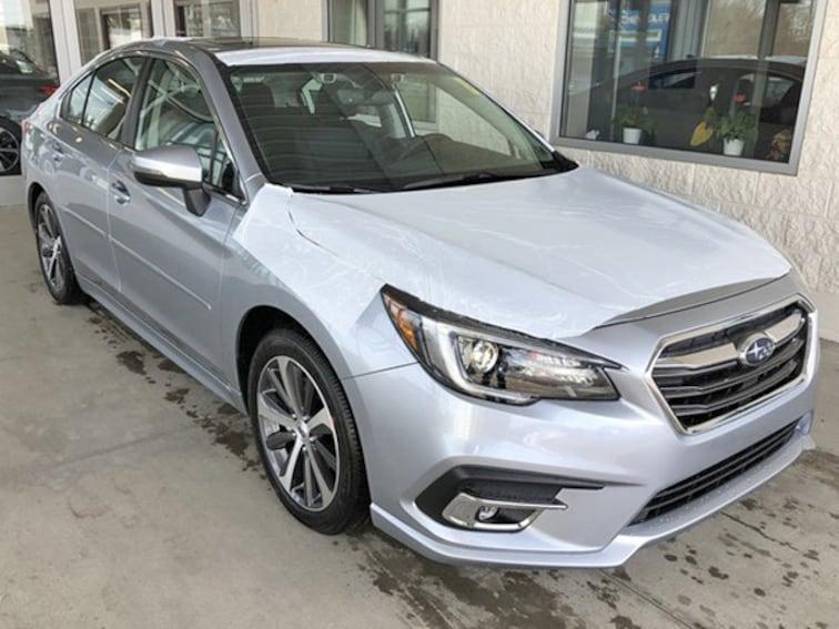 New 2019 Subaru Legacy 2.5i Limited Sedan 4S3BNAN61K3028209 for sale/lease in DuBois