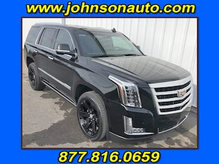 used 2015 Cadillac Escalade Premium Sport Utility 1GYS4NKJ8FR608475 for sale in DuBois, PA