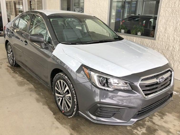 New 2019 Subaru Legacy 2.5i Premium Sedan 4S3BNAF64K3022015 for sale/lease in DuBois