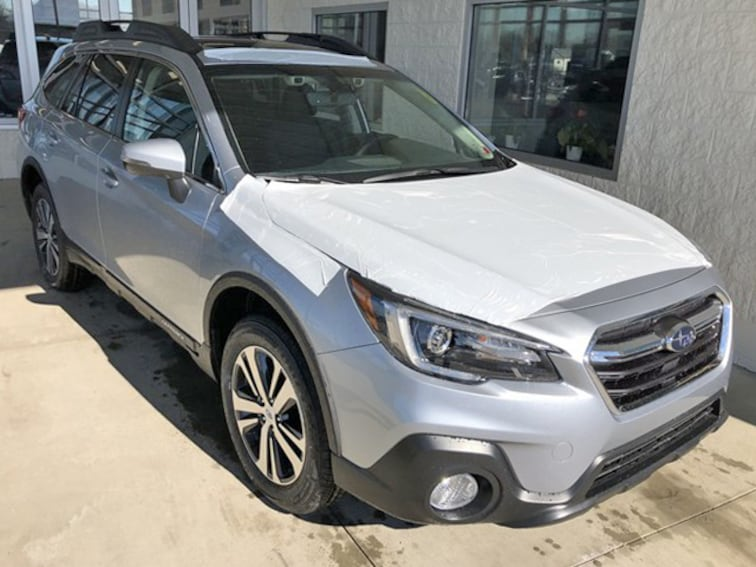 New 2019 Subaru Outback 2.5i Limited SUV 4S4BSANC0K3291320 for sale/lease in DuBois