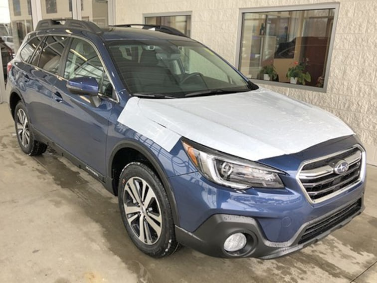 New 2019 Subaru Outback 2.5i Limited SUV 4S4BSANC4K3264640 for sale/lease in DuBois