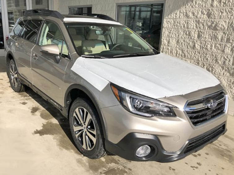 New 2019 Subaru Outback 2.5i Limited SUV 4S4BSANC4K3295158 for sale/lease in DuBois