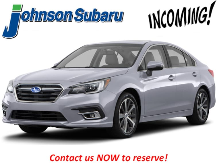 New 2019 Subaru Legacy 2.5i Premium Sedan 4S3BNAF67K3034398 for sale/lease in DuBois