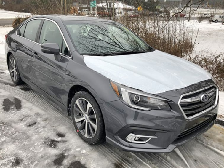 New 2019 Subaru Legacy 2.5i Limited Sedan 4S3BNAN63K3017924 for sale/lease in DuBois