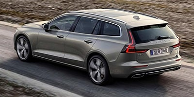 Used Volvo V60 For Sale in Durham, NC