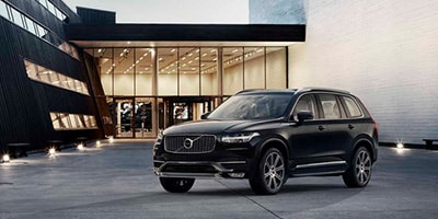 Used Volvo XC90 For Sale in Durham, NC