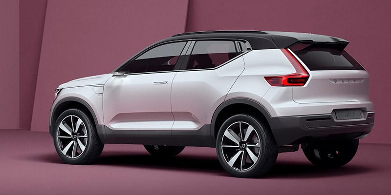 Used Volvo XC40 For Sale in Durham, NC