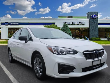 Featured Used 2019 Subaru Impreza SEDAN 91371 for Sale in Middletown, NY