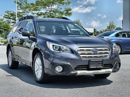 Featured Used 2017 Subaru Outback PREMIUM 11627 for Sale in Middletown, NY