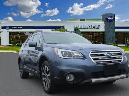 Featured Used 2016 Subaru Outback WAGON 91496 for Sale in Middletown, NY