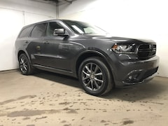2017 Dodge Durango GT Wagon