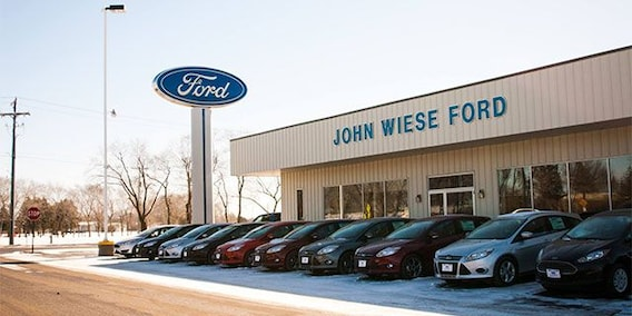 Twin Cities Ford Dealers >> New Used Car Dealer Near Melrose Mn Ford Cars Trucks