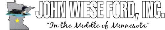 John Wiese Ford Inc.