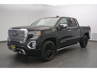 New 2021 GMC Sierra 1500 Denali Truck for Sale in Conroe, TX, at Wiesner Buick GMC