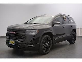 New 2022 GMC Acadia SLE SUV for Sale in Conroe, TX, at Wiesner Buick GMC