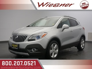 New 2015 Buick Encore Convenience SUV for Sale near Spring, TX, at Wiesner Buick GMC