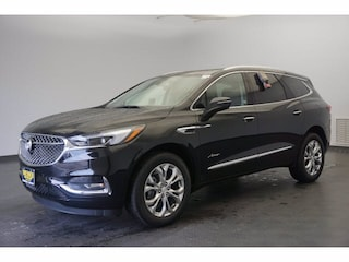 New 2020 Buick Enclave Avenir SUV for Sale in Conroe, TX, at Wiesner Buick GMC