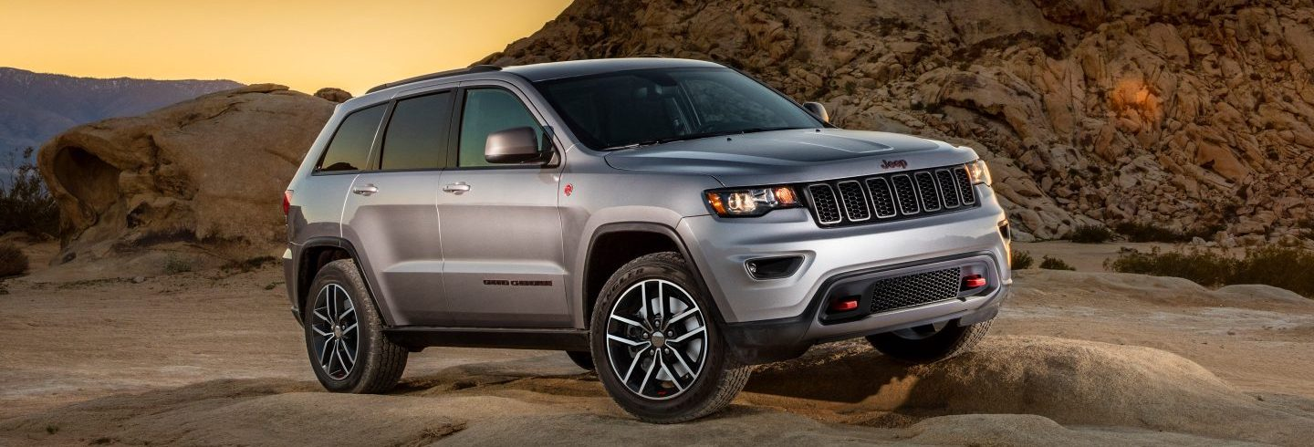 2018 Jeep Grand Cherokee in Ozark, MO