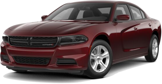 2018 Charger