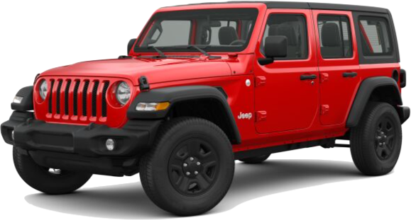 New Jeep Models >> Jeep Model Lineup Jeep Dealer Near Springfield Mo