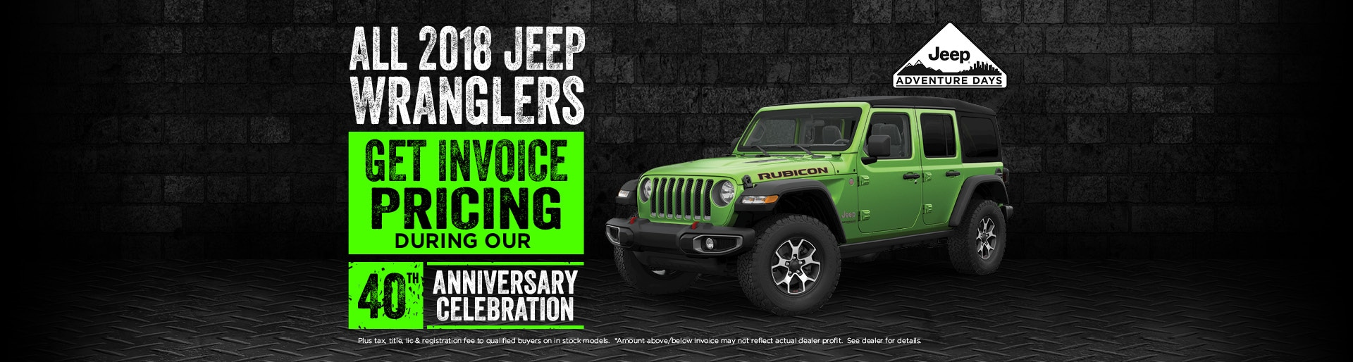 22% off Jeep Cherokees