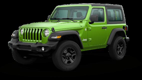 2020 Jeep Wrangler Model Options Trims Ozark Mo