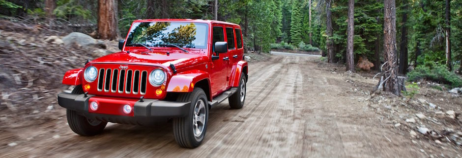 The Jeep Wrangler Unlimited   The Four Door, Five Passenger Variant Of The  Wrangler   Is One Of The Most Enduring Jeep Models, And For Plenty Of Good  ...