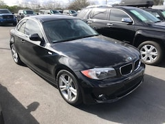 2013 BMW 1 Series 2dr Cpe 128i Sulev Car