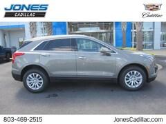 2019 CADILLAC XT5 Base SUV